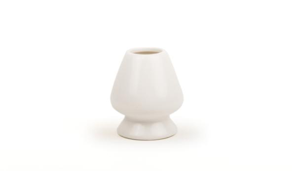 whisk holder white