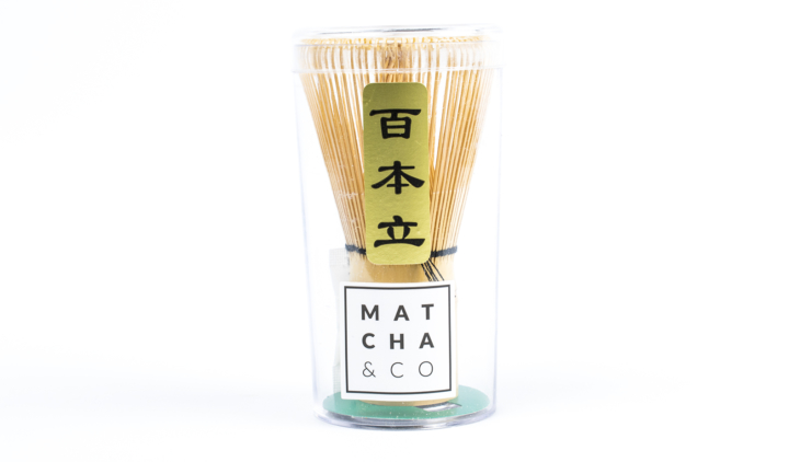 Matcha advanced set 4