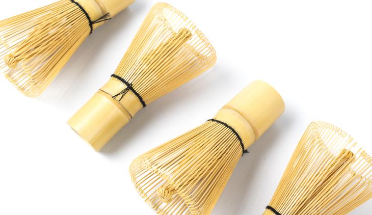 Bamboo Whisk Chasen 1