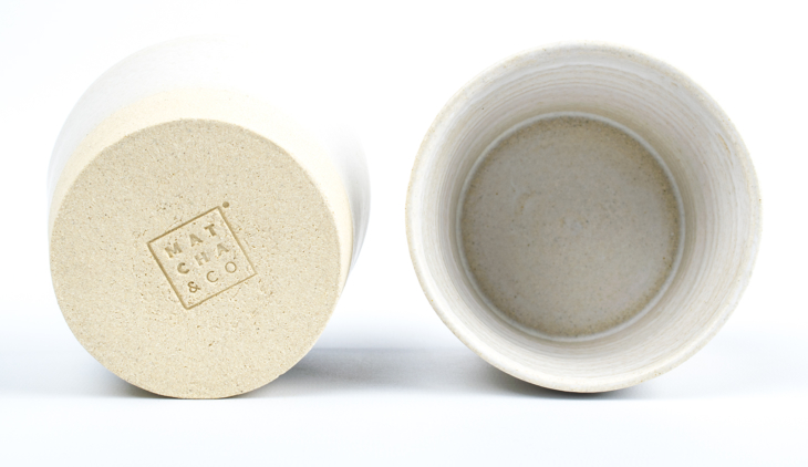 Ceramic bowl chawan 3
