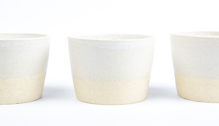 Ceramic bowl chawan 4