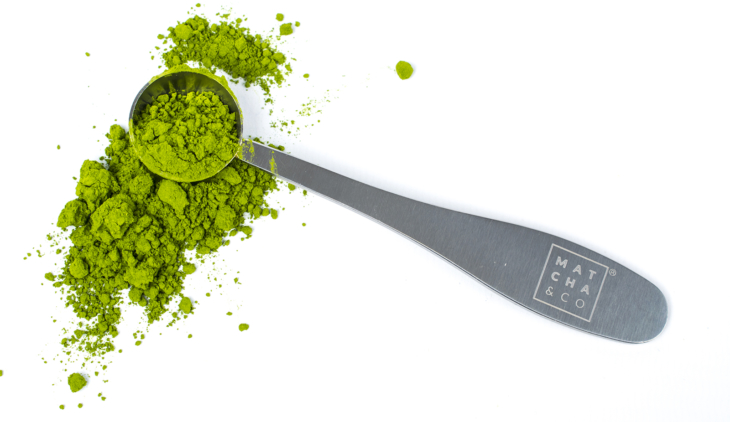 Matcha measuring spoon 3