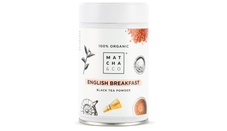 English Breakfast Tea 1