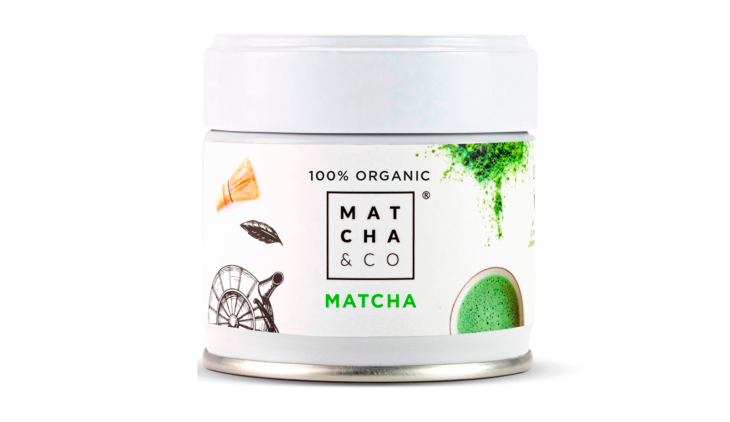 Matcha advanced set 3
