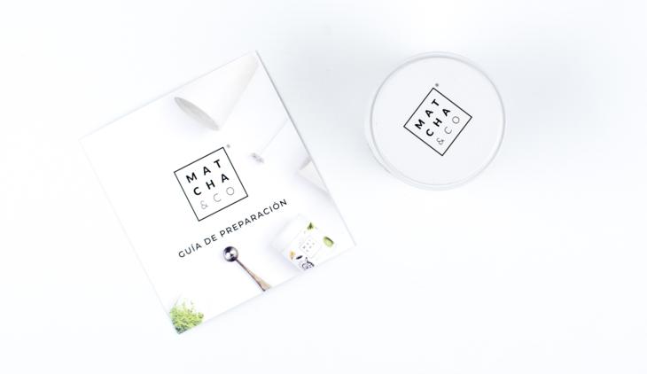 Matcha Tea 100% Organic 4