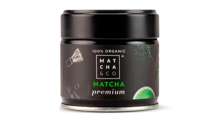 matcha premium 30 grams