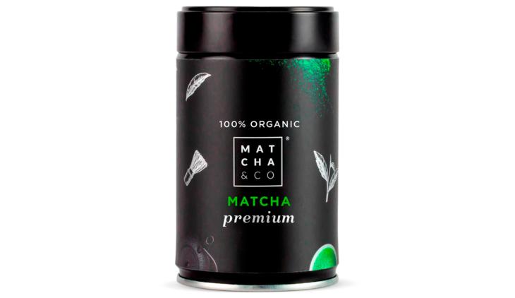 premium matcha tea