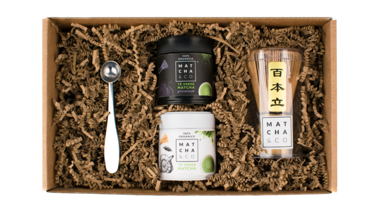 Matcha advanced set 1