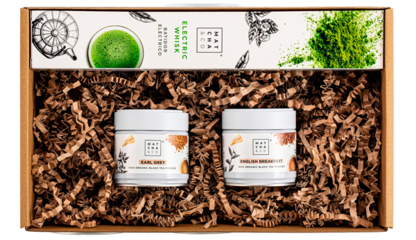 Matcha Products 3