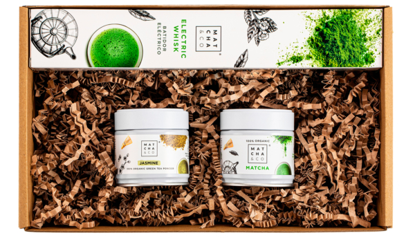 Matcha Products 5