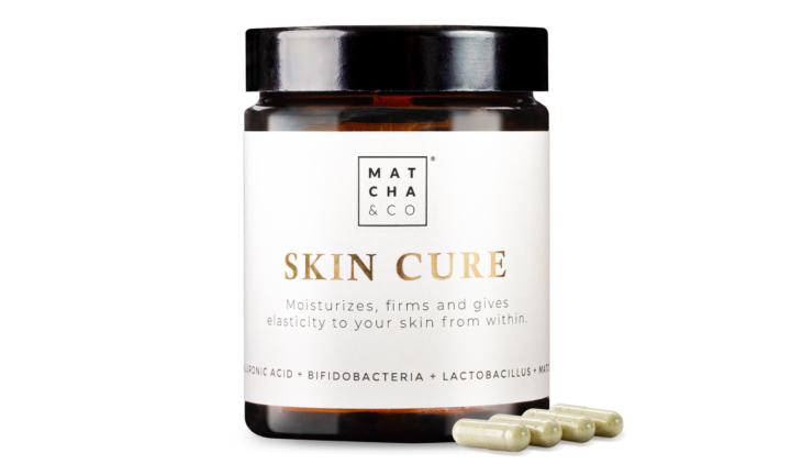 Skin Cure 2
